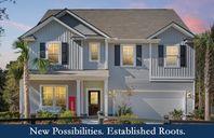 Laurel Glen at Oakfield by Centex Homes in Charleston South Carolina
