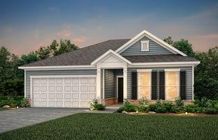 Rosemont - Shadow Moss: Beaufort, South Carolina - Centex Homes