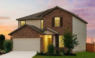 Sonterra by Centex Homes in Austin Texas