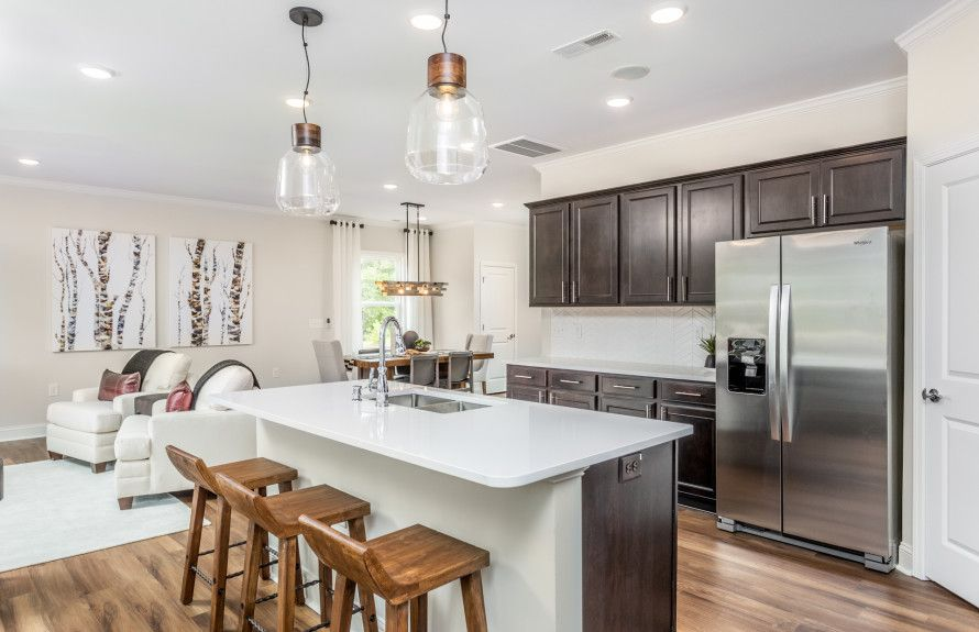 'Hidden Valley' by Centex Homes - North Carolina - The Raleigh Area in Raleigh-Durham-Chapel Hill