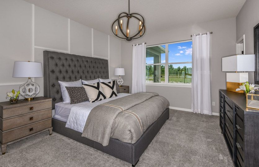 Bedroom featured in the Canopy By Centex Homes in Orlando, FL