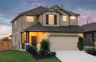 Sunfield by Centex Homes in Austin Texas