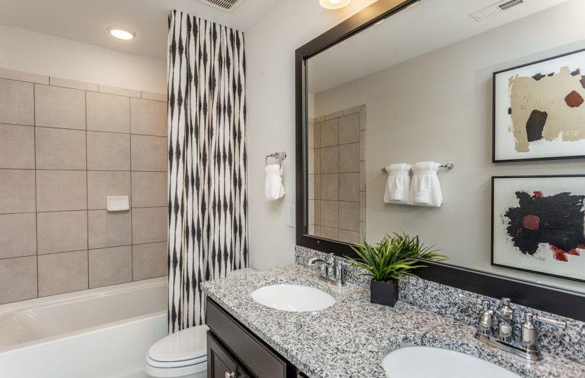 Bathroom featured in the Murray By Centex Homes in Atlanta, GA