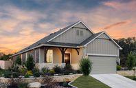 Sterling Ridge by Centex Homes in San Antonio Texas