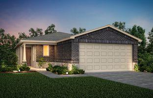 Adams - Cinco Lakes: San Antonio, Texas - Centex Homes