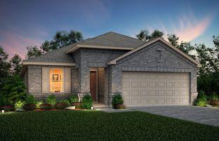 Independence - Cinco Lakes: San Antonio, Texas - Centex Homes