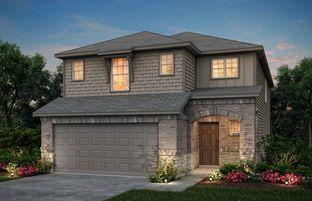 Modena - Cinco Lakes: San Antonio, Texas - Centex Homes