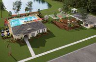 Brookside by Centex Homes in Tampa-St. Petersburg Florida