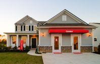 Adair Park by Centex Homes in Wilmington North Carolina