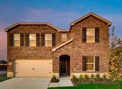 Thomaston - The Woods of Conroe: Conroe, Texas - Centex Homes