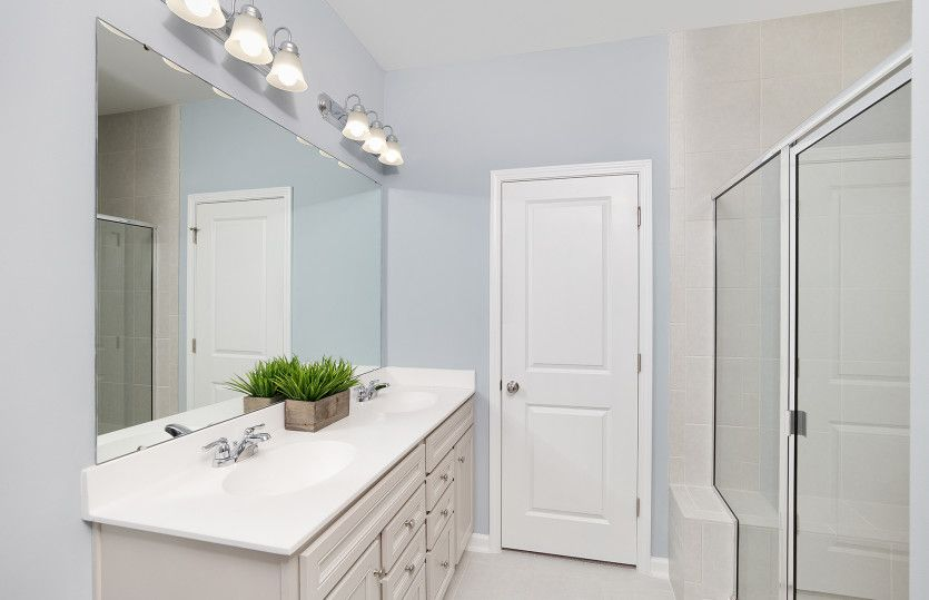 Bathroom featured in the Morgan By Centex Homes in Myrtle Beach, SC