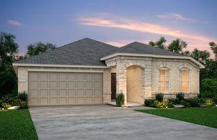 Killeen - Verandah: Royse City, Texas - Centex Homes