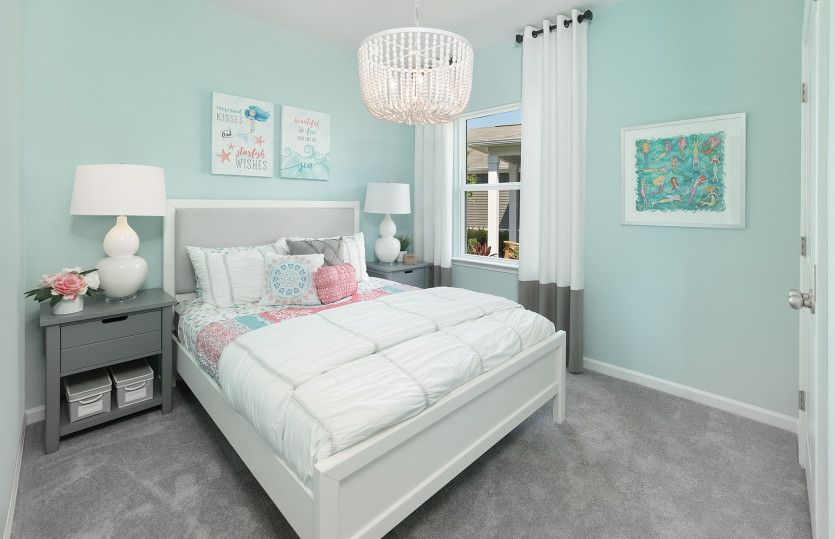 Bedroom featured in the Morgan By Centex Homes in Hilton Head, SC
