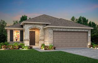 Becket - Winn Ridge: Aubrey, Texas - Centex Homes