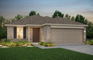 Hewitt - Verandah: Royse City, Texas - Centex Homes