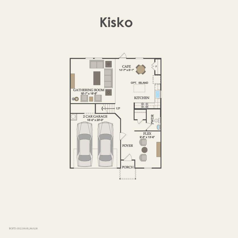 Kisko 19