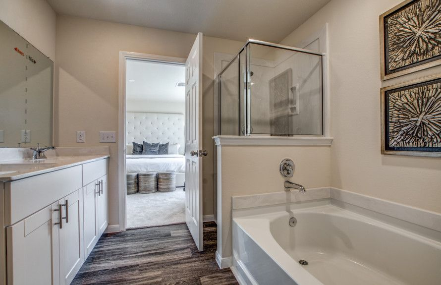 'Forbes Crossing' by Centex Homes - Texas - The Houston Area in Houston