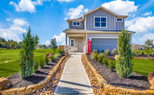 Clearcroft by Centex Homes in Houston Texas