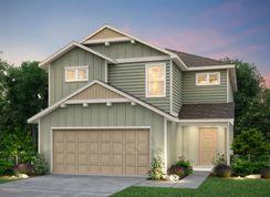 Springfield - Windrow: Hockley, Texas - Centex Homes