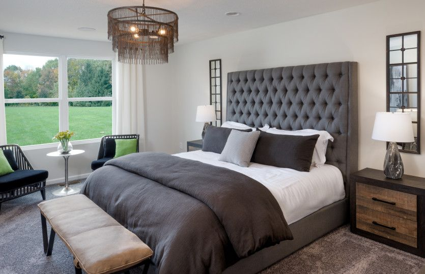 Bedroom featured in the Hampton By Centex Homes in Columbus, OH
