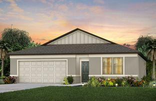 Hanover - Citrus Isle: Davenport, Florida - Centex Homes
