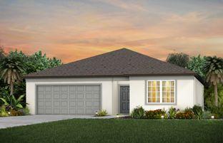Chapman - Wesbridge: Wesley Chapel, Florida - Centex Homes
