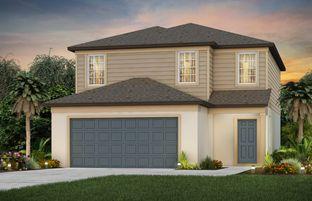 Hamden - Wesbridge: Wesley Chapel, Florida - Centex Homes