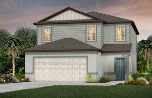 Hamden - Isles at BayView: Parrish, Florida - Centex Homes