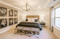 Spence Creek by Centex Homes in Nashville Tennessee