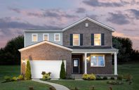 Ardmore - Freedom Series by Centex Homes in Louisville Kentucky
