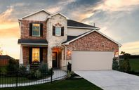 The Pines At Seven Coves by Centex Homes in Houston Texas