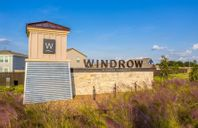 Windrow by Centex Homes in Houston Texas