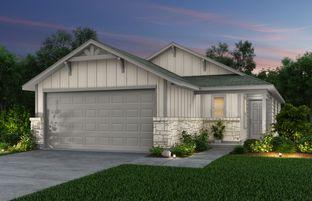 Adams - Lily Springs: Seguin, Texas - Centex Homes