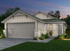 Adams - Davis Ranch: San Antonio, Texas - Centex Homes