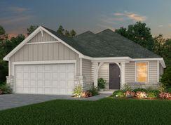 Becket - Davis Ranch: San Antonio, Texas - Centex Homes