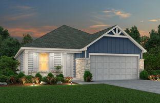 Independence - Davis Ranch: San Antonio, Texas - Centex Homes
