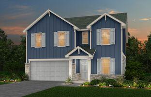 Kisko - Davis Ranch: San Antonio, Texas - Centex Homes
