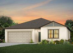 Browning - Enclaves at Eagle Landing: North Fort Myers, Florida - Centex Homes