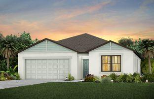 Chapman - Enclaves at Eagle Landing: North Fort Myers, Florida - Centex Homes