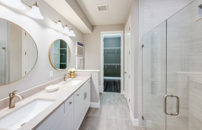 Bathroom featured in the Wakefield By Centex Homes in Fort Myers, FL