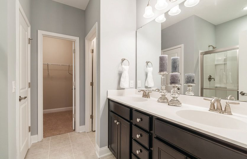 Bathroom featured in the Hartwell By Centex Homes in Nashville, TN