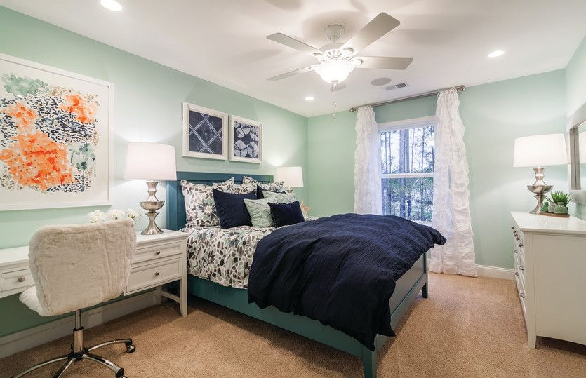 Bedroom featured in the Hartwell By Centex Homes in Nashville, TN
