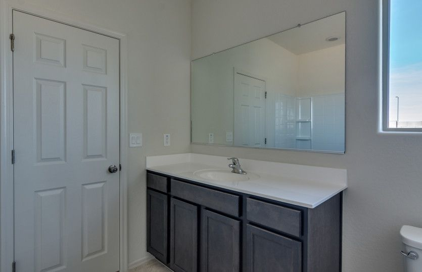Bathroom featured in the Sage By Centex Homes in Phoenix-Mesa, AZ