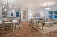 Spring Meadow by Centex Homes in Charlotte North Carolina