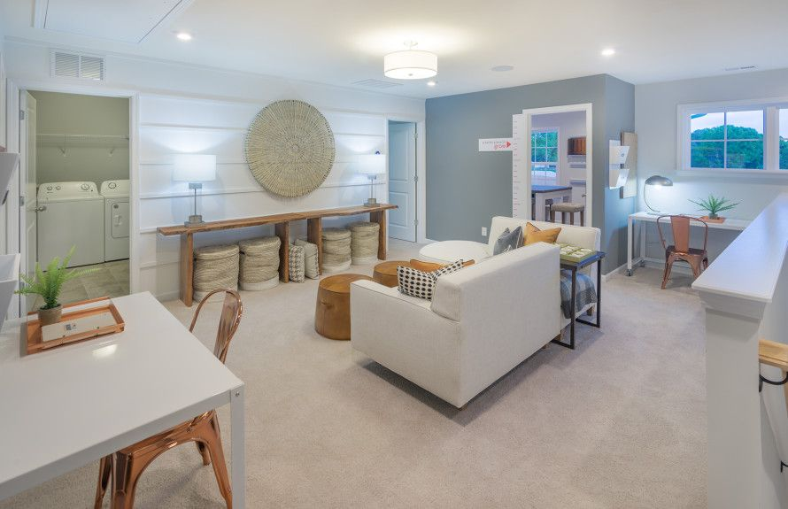 'Spring Meadow' by Centex Homes - North Carolina - The Charlotte Area in Charlotte