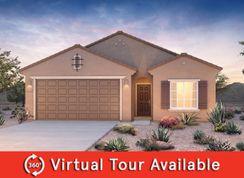 Wildflower - Festival Foothills - Gateway Series: Buckeye, Arizona - Centex Homes