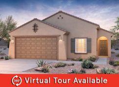Sage - Festival Foothills - Gateway Series: Buckeye, Arizona - Centex Homes