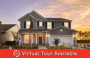 Aspire - Clear Pond: Myrtle Beach, South Carolina - Centex Homes
