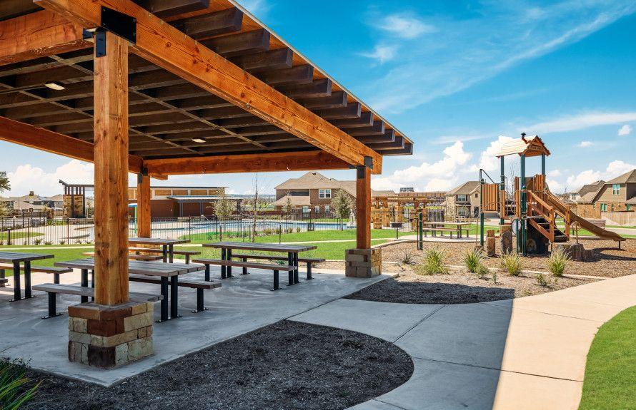 'Davis Ranch' by Centex Homes - Texas - The San Antonio Area in San Antonio