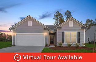 Rosemont - Clear Pond: Myrtle Beach, South Carolina - Centex Homes